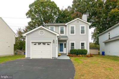 20017 Mattingly Terrace, Gaithersburg, MD 20879 - MLS#: 1009954074