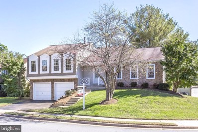 5511 Buggy Whip Drive, Centreville, VA 20120 - MLS#: 1009954084