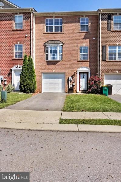 429 Channing Drive, Chambersburg, PA 17201 - MLS#: 1009954090
