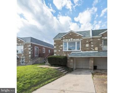 7808 Summerdale Avenue, Philadelphia, PA 19111 - MLS#: 1009954108