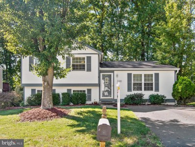 8452 Rippled Creek Court, Springfield, VA 22153 - MLS#: 1009954130