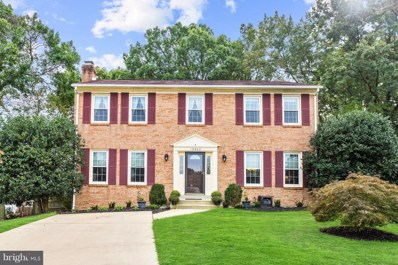 12800 Iona Court, Silver Spring, MD 20904 - MLS#: 1009954134