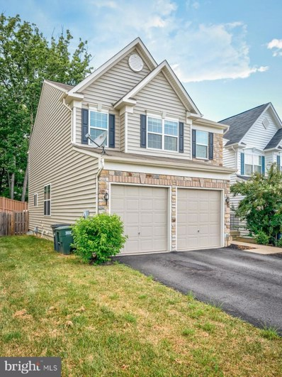 16001 Easy Bird Loop, Woodbridge, VA 22191 - #: 1009954172