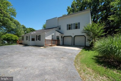 4905 Sudley Road, West River, MD 20778 - MLS#: 1009954216