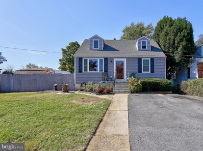 501 Dorchester Road, Catonsville, MD 21228 - #: 1009954220