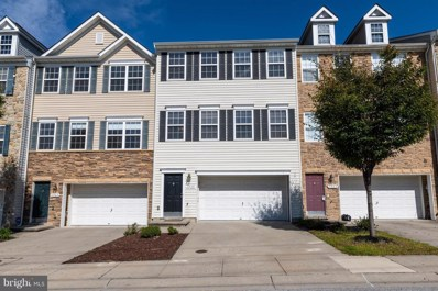 3505 Fisher Hill Lane, Laurel, MD 20724 - #: 1009954222