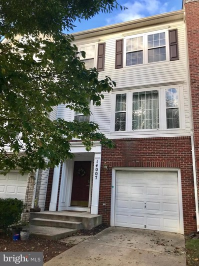 14007 Rockingham, Germantown, MD 20874 - MLS#: 1009954262