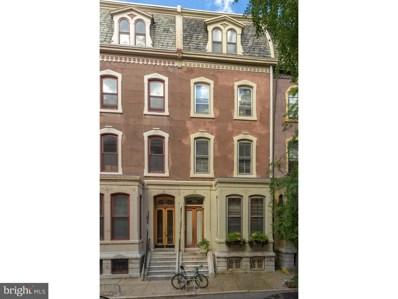 2213 Delancey Place, Philadelphia, PA 19103 - #: 1009954292