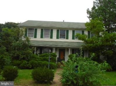 3537 Moncure Avenue, Falls Church, VA 22041 - #: 1009954306