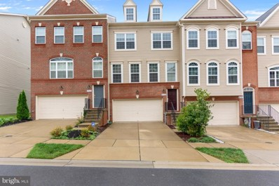 8538 Crooked Tree Terrace, Laurel, MD 20724 - #: 1009954328