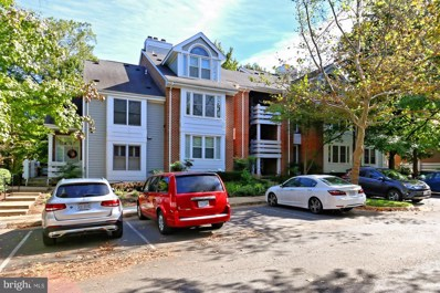 3151-C Anchorway Court UNIT C, Falls Church, VA 22042 - MLS#: 1009954332