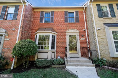 10245 Green Holly Terrace, Silver Spring, MD 20902 - #: 1009954354