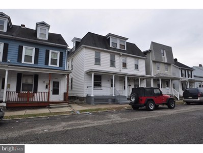1514 Washington Street, Easton, PA 18042 - MLS#: 1009954384