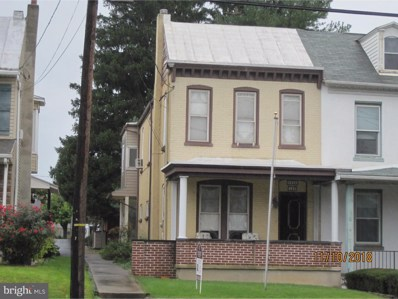 123 N Centre Avenue, Leesport, PA 19533 - MLS#: 1009954416