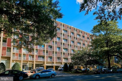 800 4TH Street SW UNIT N705, Washington, DC 20024 - MLS#: 1009954424