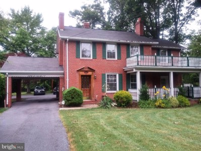 3611 Old Washington Road, Waldorf, MD 20602 - #: 1009954444