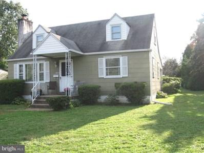 2840 E County Line Road, Hatboro, PA 19040 - MLS#: 1009954466