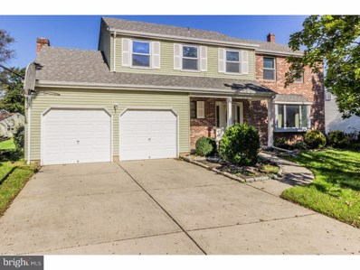 6 Bretton Way, Mount Laurel, NJ 08054 - MLS#: 1009954472