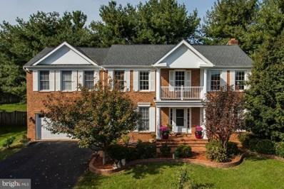 8568 Richmond Avenue, Manassas, VA 20110 - MLS#: 1009954476
