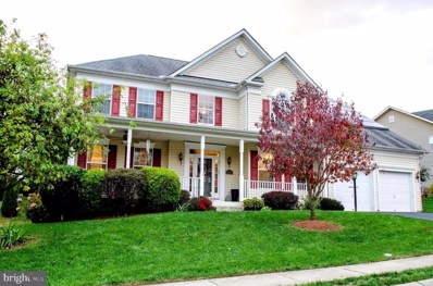 1808 Greysens Ferry Court, Point Of Rocks, MD 21777 - MLS#: 1009954488