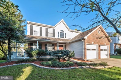 1904 Brigade Way, Odenton, MD 21113 - MLS#: 1009954490