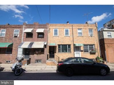 807 Sears Street, Philadelphia, PA 19147 - MLS#: 1009954492