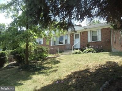 1220 Southern Road, York, PA 17403 - MLS#: 1009954540