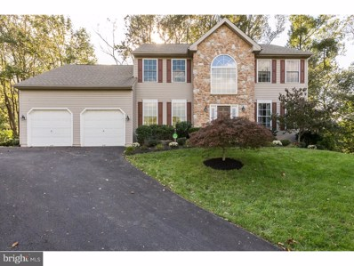 619 Nancy Jane Lane, Downingtown, PA 19335 - MLS#: 1009954546