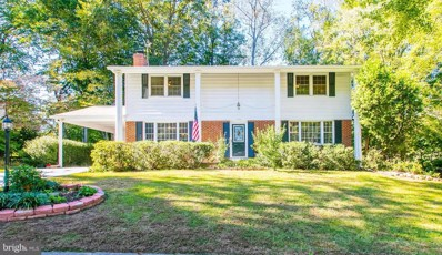 7006 Cottontail Court, Springfield, VA 22153 - #: 1009954556
