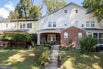 2635 Purnell Drive, Baltimore, MD 21207 - #: 1009954584