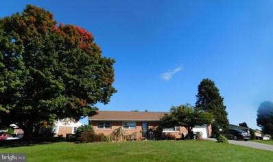 938 Park Street, Waynesboro, PA 17268 - MLS#: 1009954622