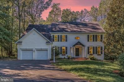 1722 Deacon Way, Annapolis, MD 21409 - #: 1009954642