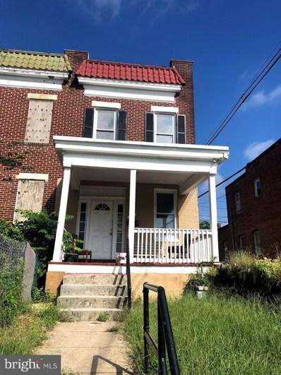 2514 Oswego Avenue, Baltimore, MD 21215 - MLS#: 1009954676