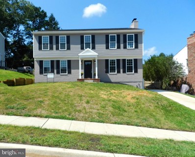10530 Lakespring Way, Cockeysville, MD 21030 - MLS#: 1009954682