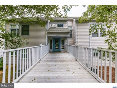 4503 Claremont Court UNIT 3, Wilmington, DE 19808 - MLS#: 1009954686