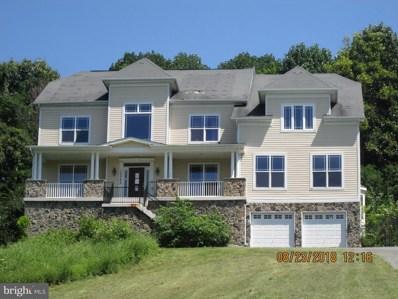 10345 Church Hill Road, Myersville, MD 21773 - MLS#: 1009954700