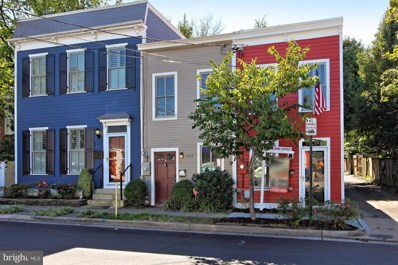 806 Pendleton Street, Alexandria, VA 22314 - MLS#: 1009954740