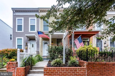 1524 Constitution Avenue NE, Washington, DC 20002 - MLS#: 1009954750