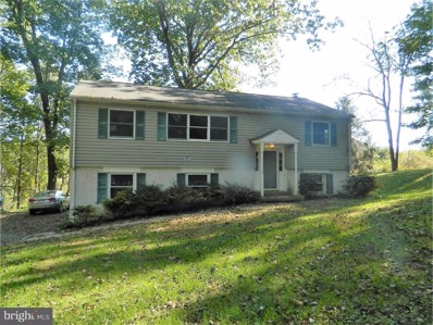 715 Timber Lane, West Chester, PA 19380 - #: 1009954812