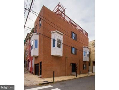 610 S 15TH Street, Philadelphia, PA 19146 - MLS#: 1009954844