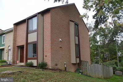 2820 Cambridge Drive, Woodbridge, VA 22192 - MLS#: 1009954872