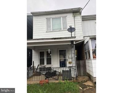 313 W Washington Street, Shenandoah, PA 17976 - MLS#: 1009954932