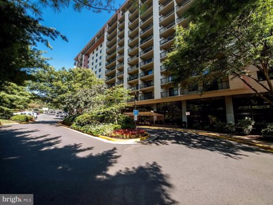 3800 Powell Lane UNIT 1112, Falls Church, VA 22041 - MLS#: 1009954962