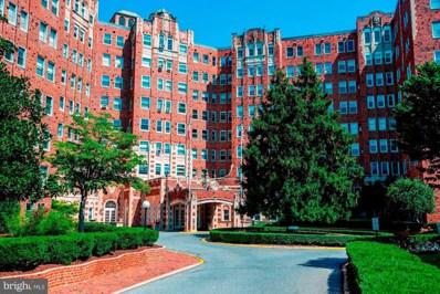 3601 Connecticut Avenue NW UNIT 308, Washington, DC 20008 - #: 1009954988