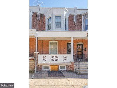 527 N Gross Street, Philadelphia, PA 19151 - MLS#: 1009954992