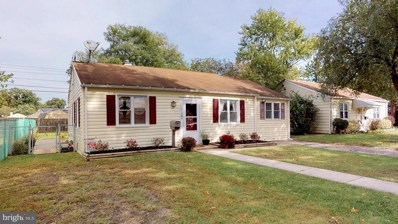 1010 Edgerly Road, Glen Burnie, MD 21060 - MLS#: 1009955074