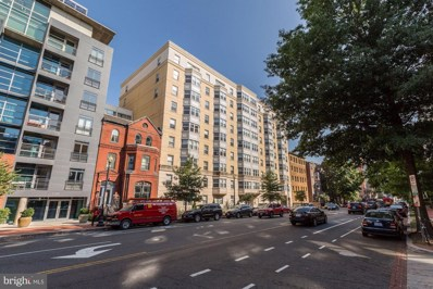 1111 11TH Street NW UNIT 211, Washington, DC 20001 - #: 1009955076