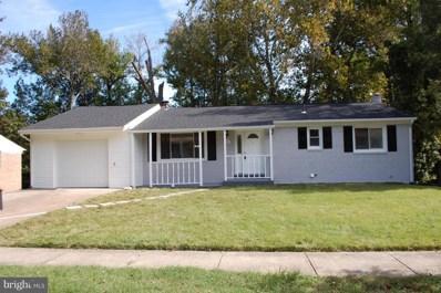 7604 Locris Drive, Upper Marlboro, MD 20772 - MLS#: 1009955094