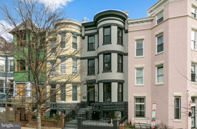 2003 1ST Street NW UNIT 2, Washington, DC 20001 - MLS#: 1009955120