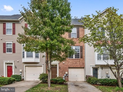 10406 Day Lily Terrace, Bowie, MD 20720 - MLS#: 1009955144
